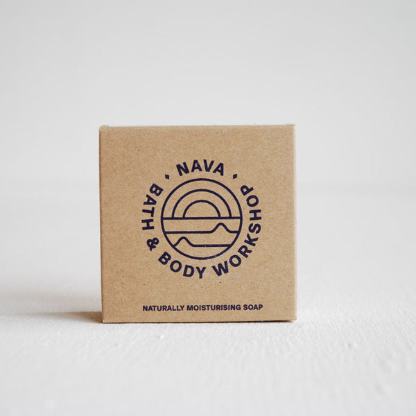 Yod and Co Nava Animal Soap
