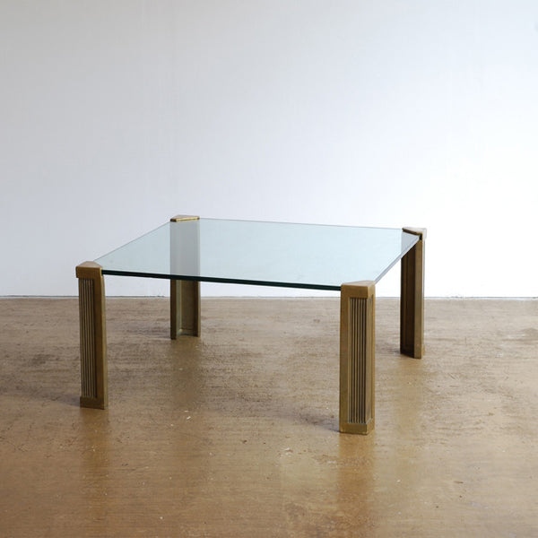 Peter Ghyczy T14 Coffee Table