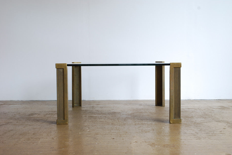 Peter Ghyczy T14 Coffee Table – The Peanut Vendor Ltd