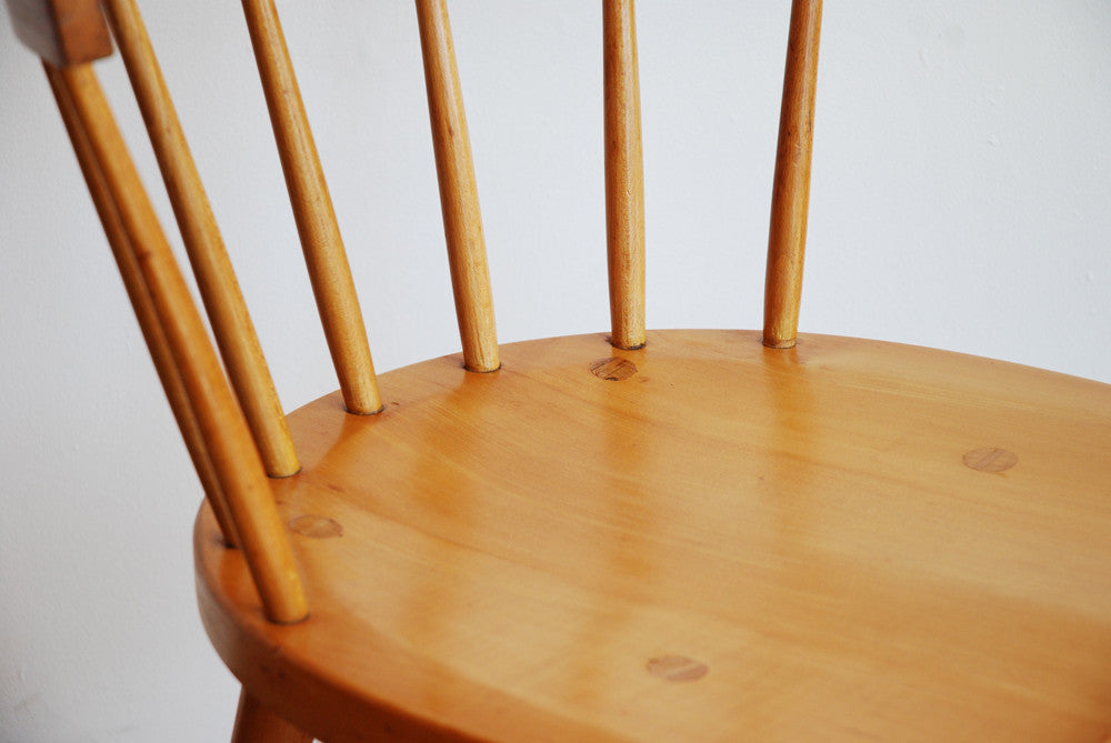Side Chair After Paul McCobb