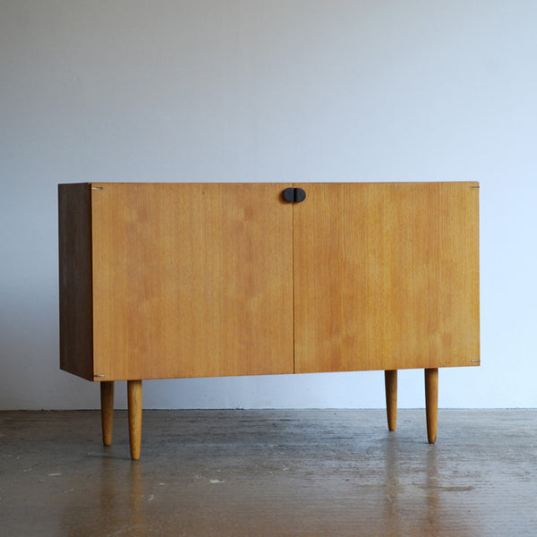 Danish Oak Sideboard