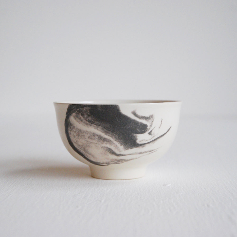 Faye Toogood for 1882 Charcoal Storm Cup