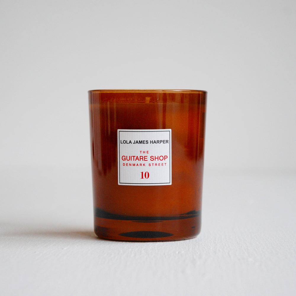 Lola James Harper 190g Candle - The Guitare Shop