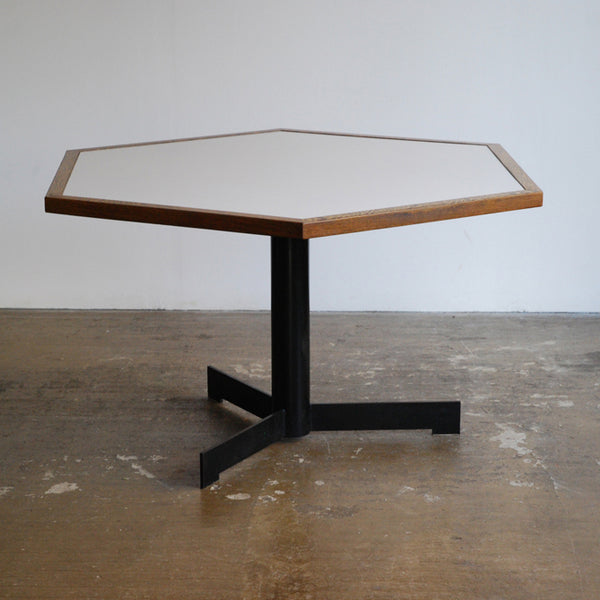 Eden Rotterdam Dining Table
