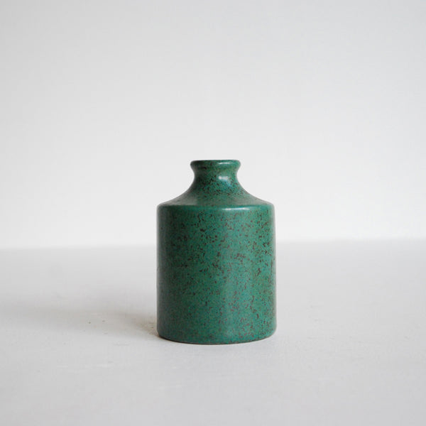 Small Green Ceramic