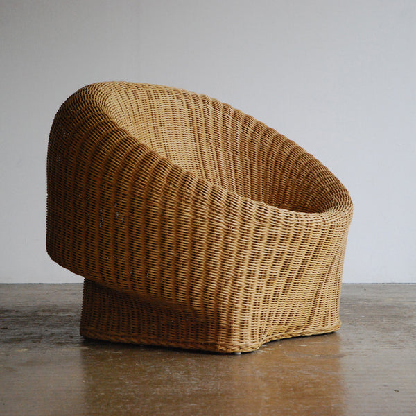 Cane Chair after Isamu Kenmochi