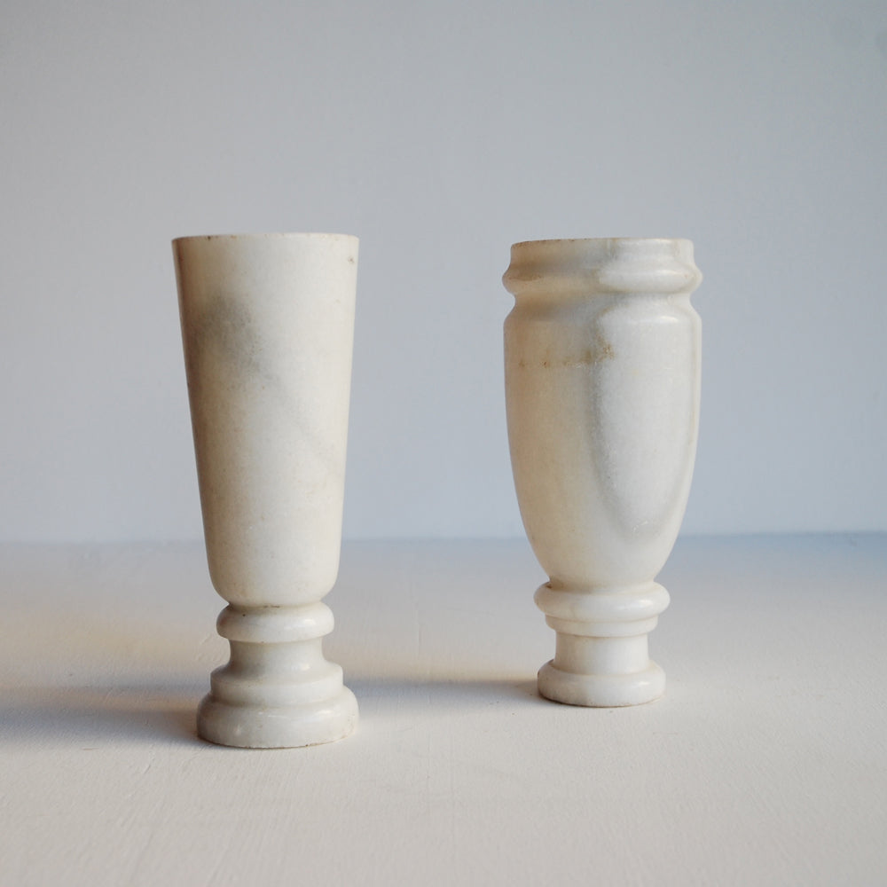 Marble Goblets
