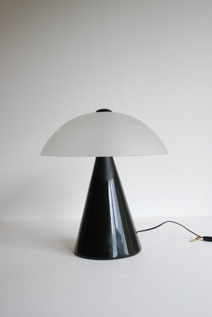 F. Fabbian Conical Lamp