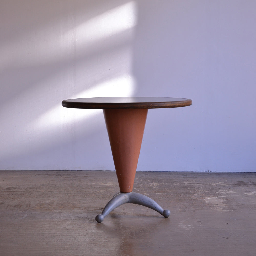 Post Modern Bistro Table