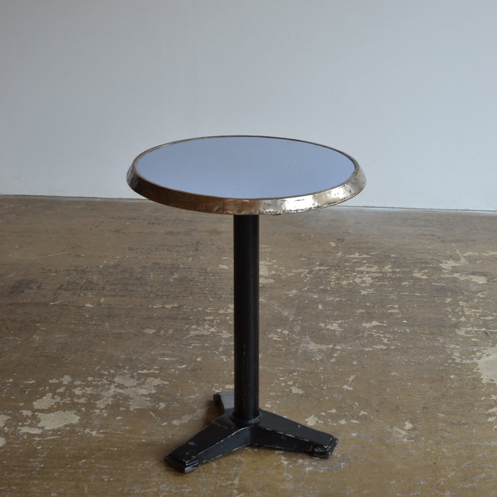 Porcelain Bistro Table
