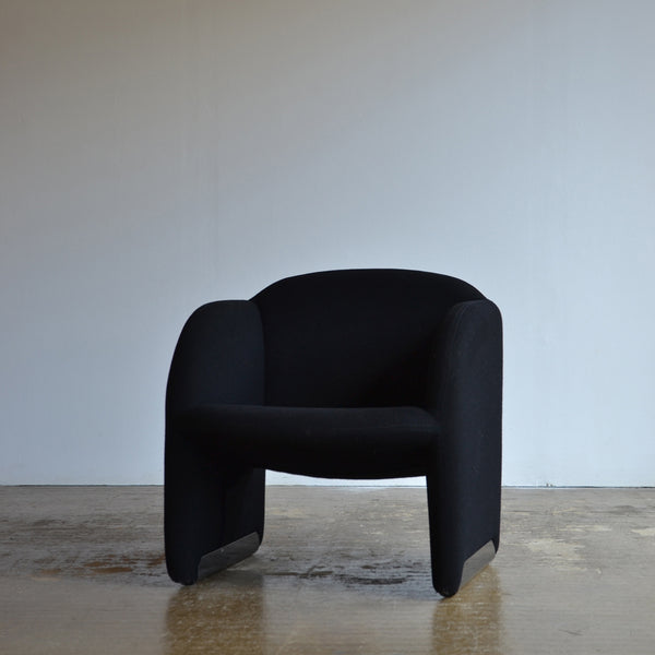 "Artifort ""Ben"" Chair by Pierre Paulin"