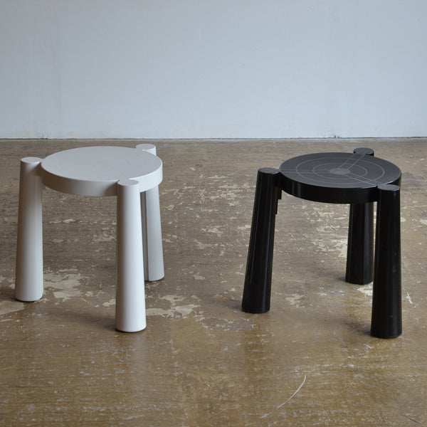 1985 Anna Castelli Farrieri stool for Kartell