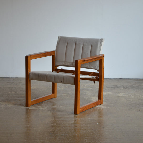 Diana Chair by Karin Mobring