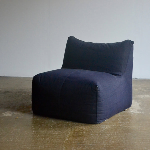 Mario Bellini 'Le Bambole' Chair for C&B Italia