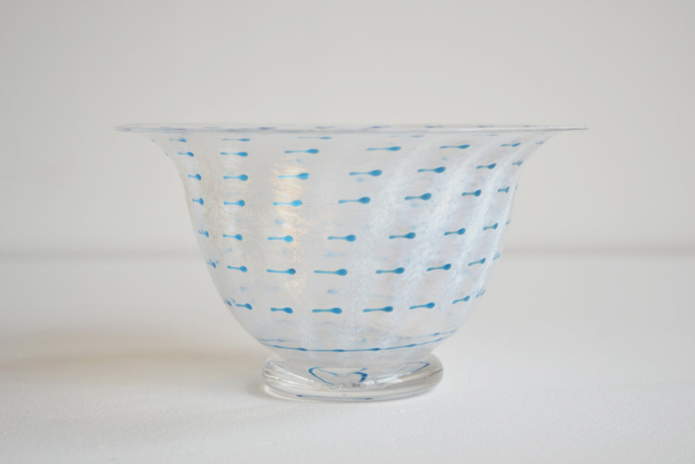Deborah Fladgate Art Glass Bowl