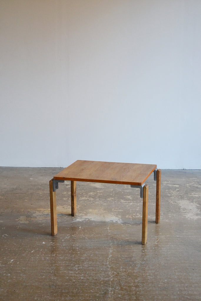Coffee Table by Georges Candilis and Anja Blomstedt for Sentou