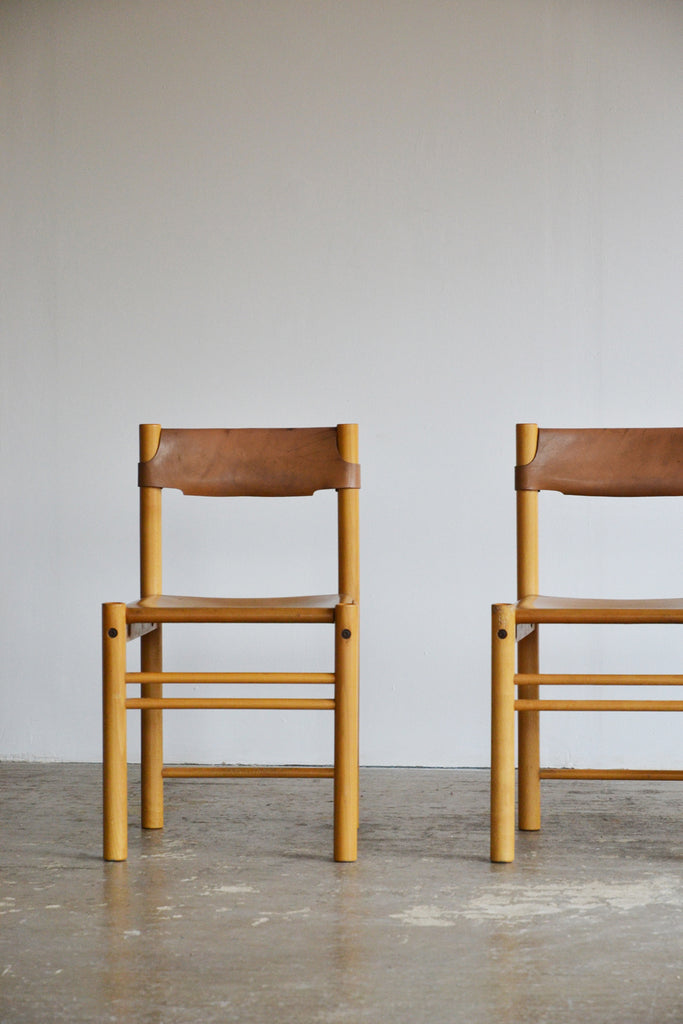 Set of 4 Ibisco Chairs