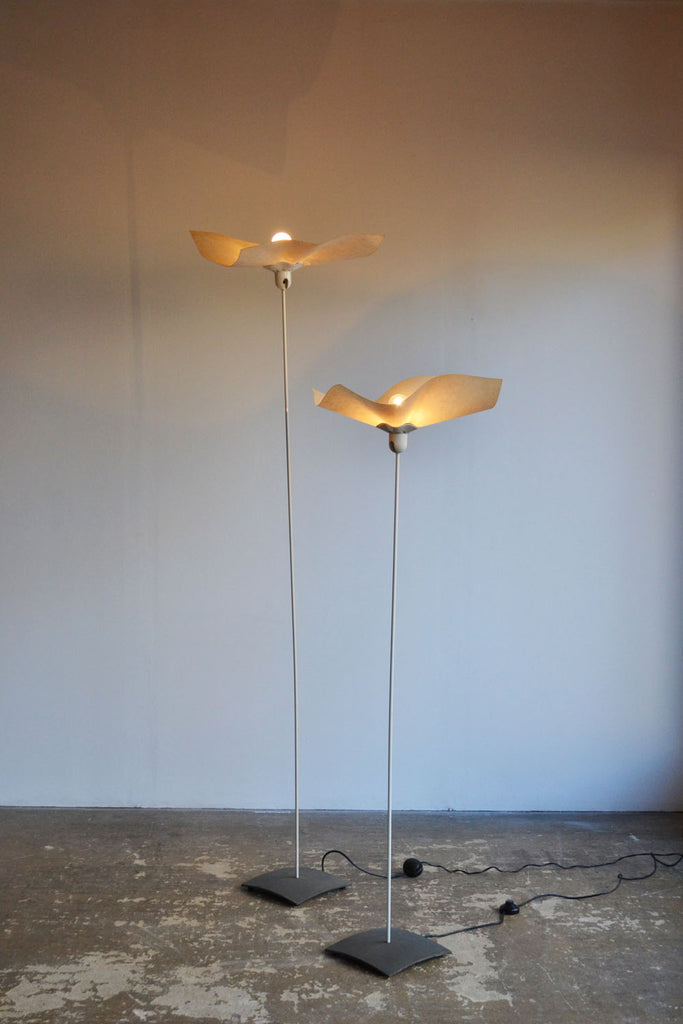 Area Floor Lamp by Mario Bellini for Artemide (large only)
