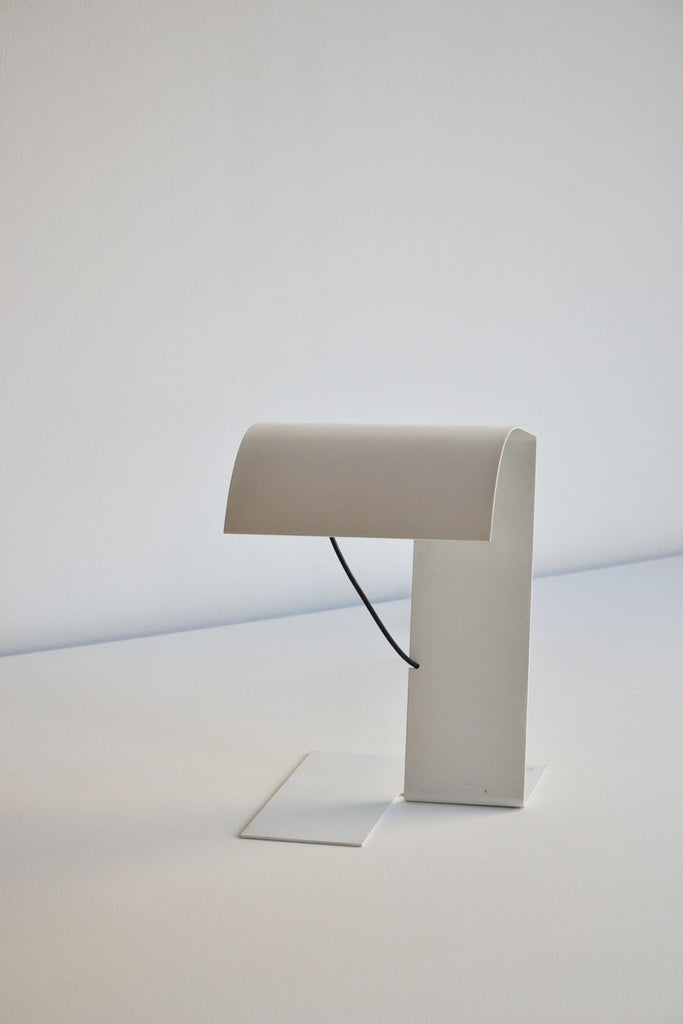 Blitz Table lamp by Trabucchi, Vecchi & Bocchi for Stilnovo