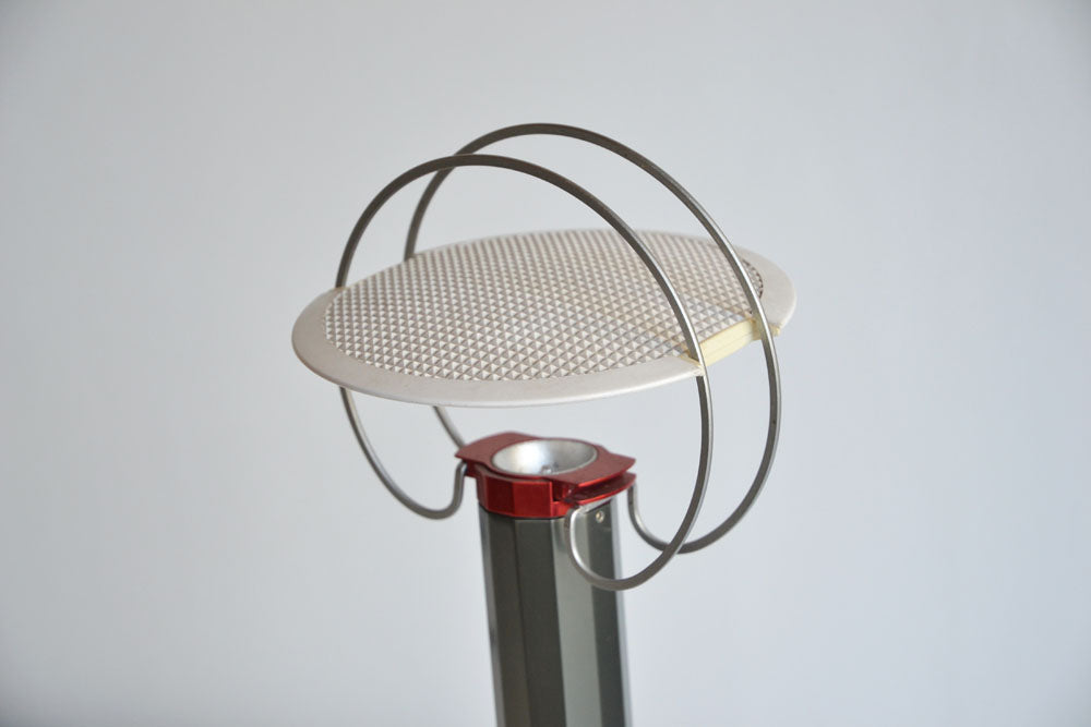 """Perpetua"" Lamp by Afra & Tobia Scarpa for Flos, 1981"