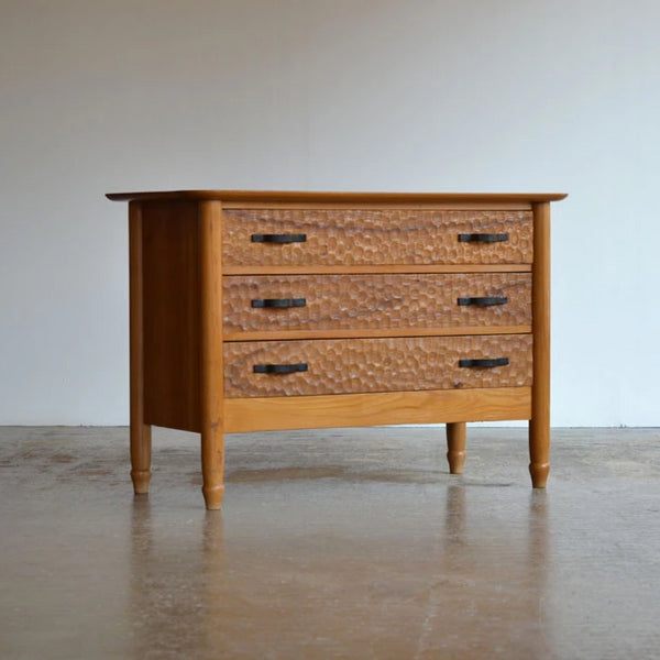 French Modernist Chest of Drawers
