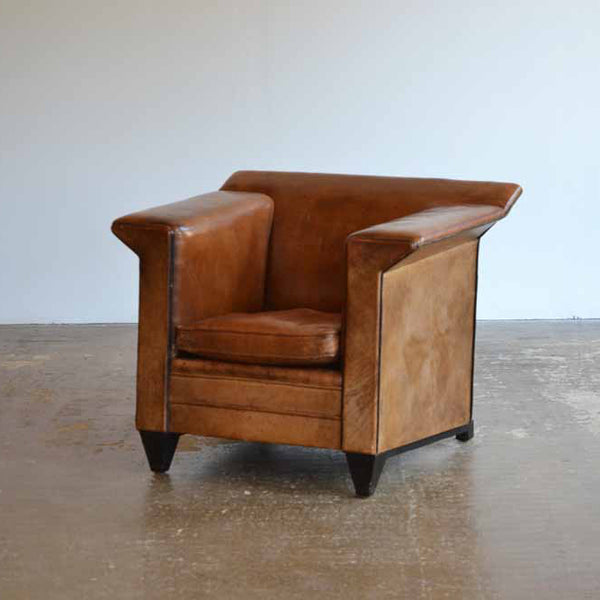 Bart Van Bekhoven Chair