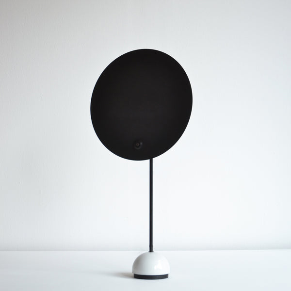 Kuta Table Lamp by Vico Magistretti for Oluce