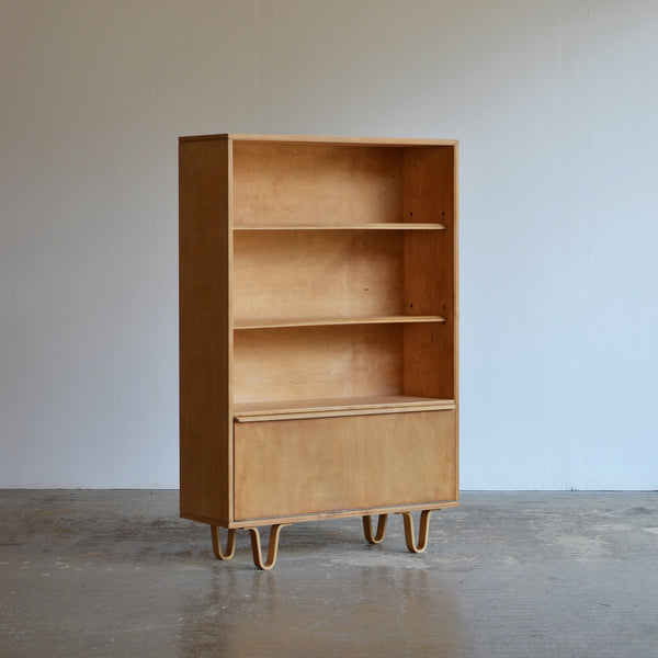 BB03 Birch Cabinet by Cees Braakman for Pastoe