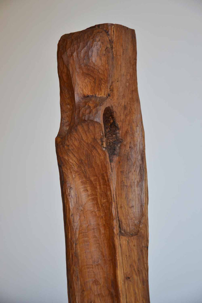 Carved Timber Sculpture