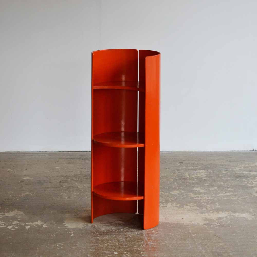 GEA Bookcase by Kazuhide Takahama for Gavina