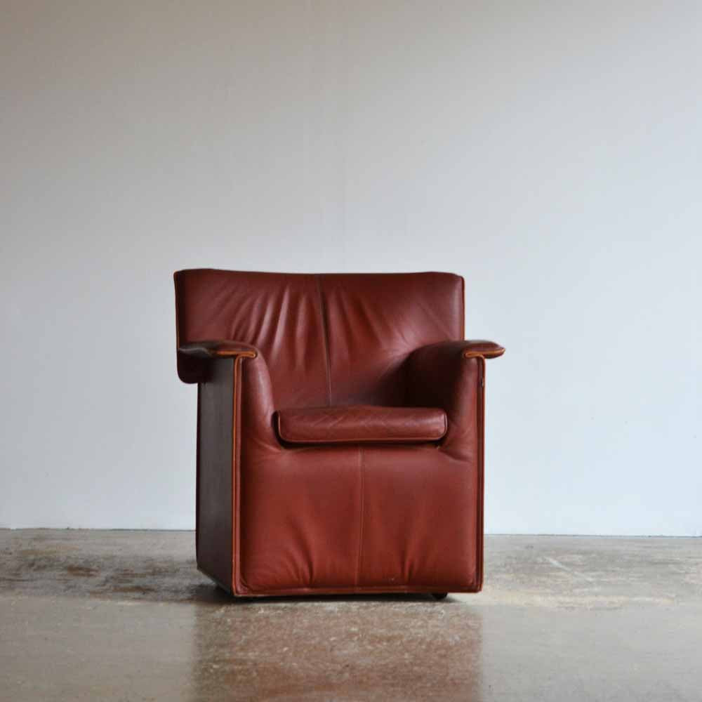 Lauriana Chair by Tobia & Afra Scarpa for B&B Italia