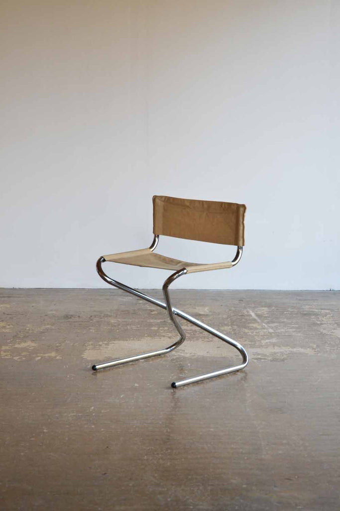 Model Z Folding Chair by Erik Magnussen for Torben Orskov