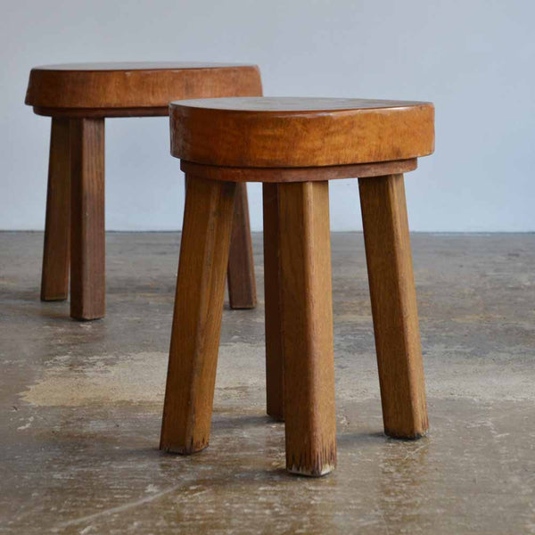 Mountain Stools