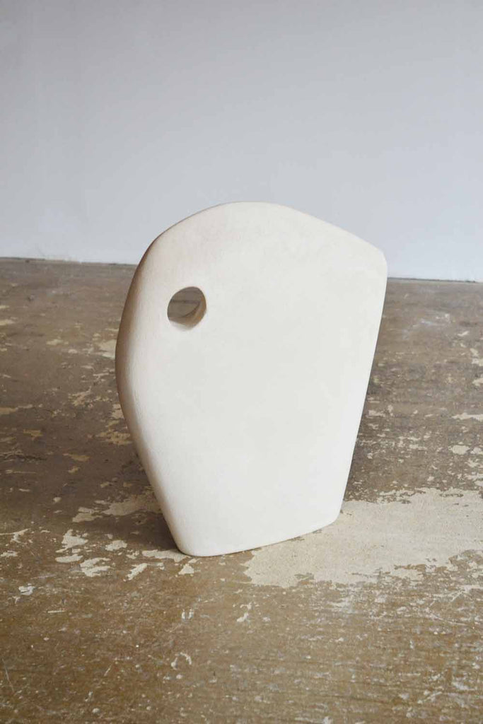 Modernist Ceramic Sculpture - HIRE ONLY
