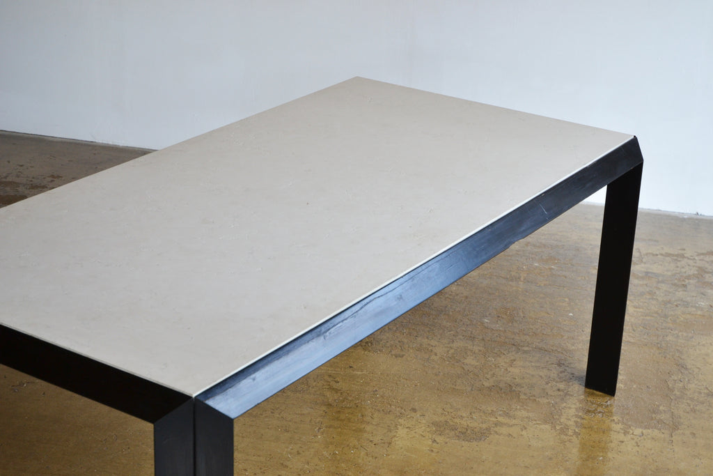 Talete Dining Table by Gabriele Regondi & Pierluigi Ghianda for Rosenthal
