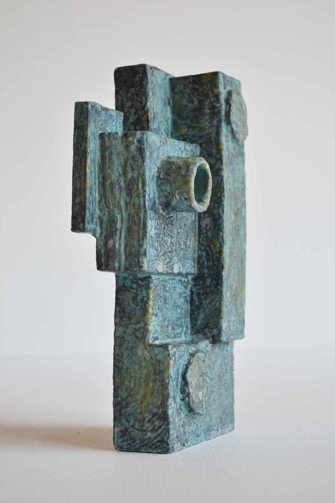 Cubist Sculpture