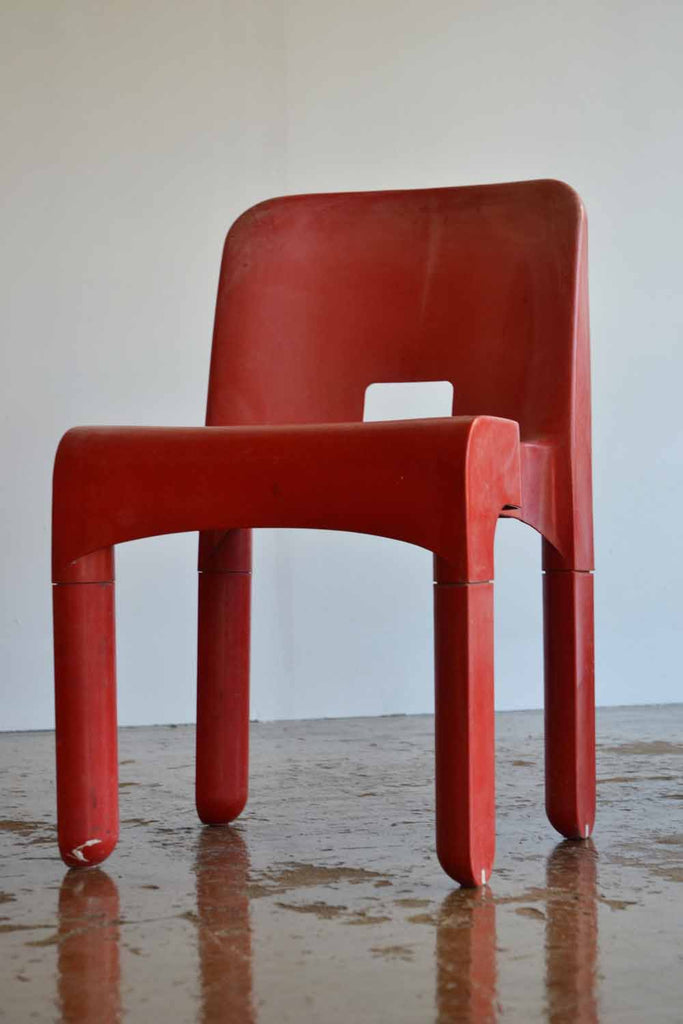 Joe Colombo 4867 Chair for Kartell