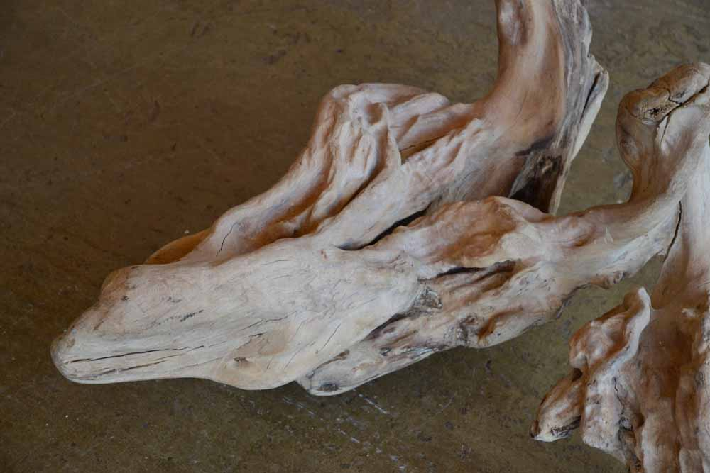Large Sculptural Driftwood Piece