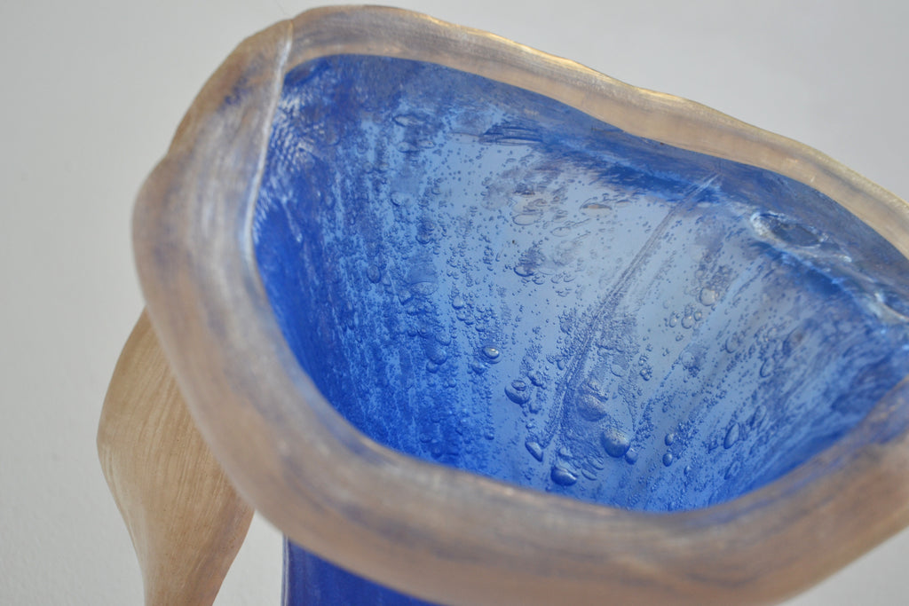 Remo Pintus Resin Vessel