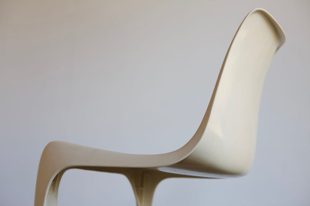 Steen Ostergaard for Cado 291 Stacking Chair
