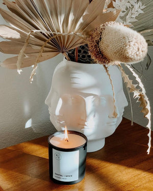 Maintaining the Perfect Flame: Candle Care