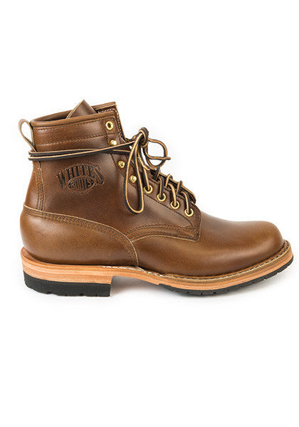 British Tan Chromexcel Boot