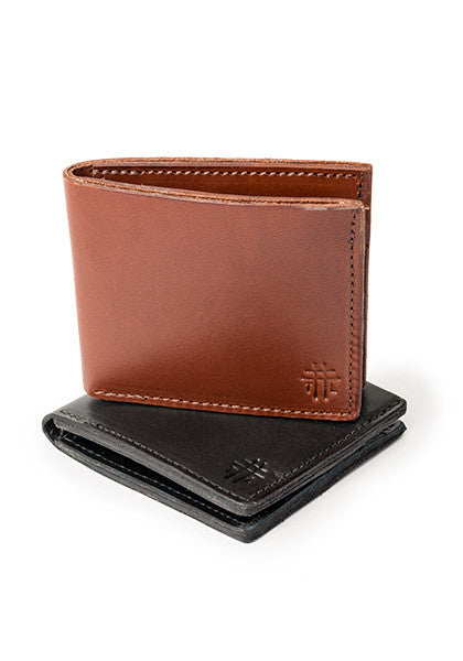 Basic Billfold