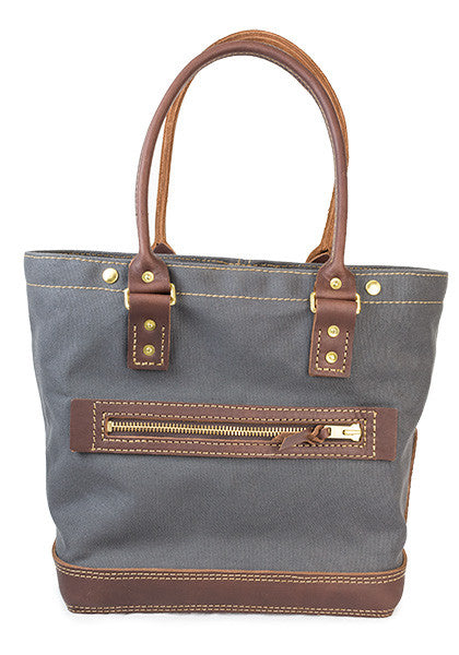 Hoist: Dark Brown | Gray
