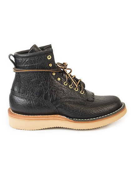 Bullhide Boot with Crepe Sole