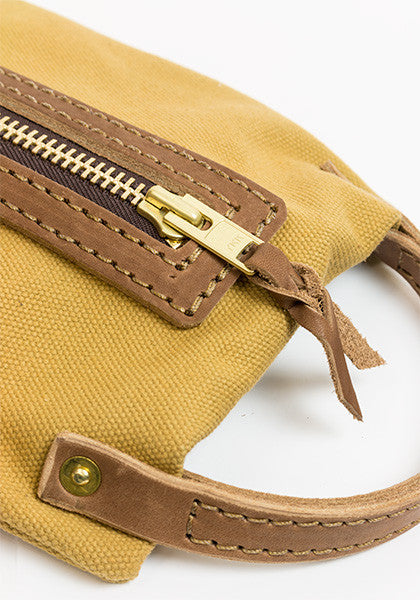Dopp: Utility Light Brown/Khaki