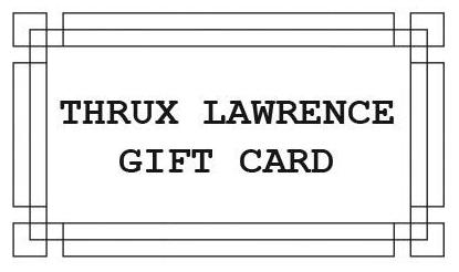 Thrux Card