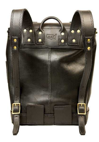 Thrux Pack | Full-Leather Black