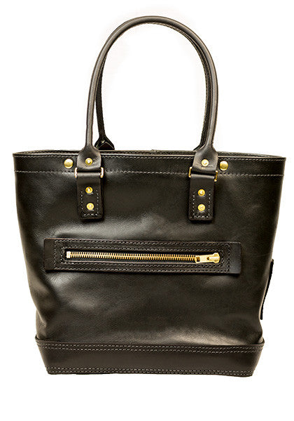 Hoist: Full-Leather Black