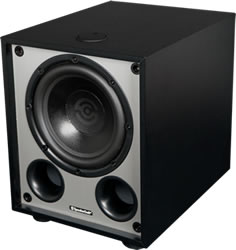 SpeakerCraft ASM99012 V12 Vital Powered Subwoofer